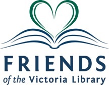 Friends of the Victoria Library