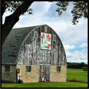 Barn Quilts of Carver County MN